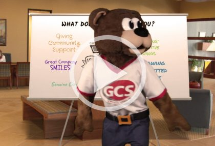 GCS Commercial