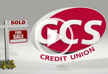GCS Credit Union: Mortgage Services