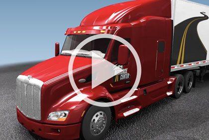 MTC Truck Driver Training