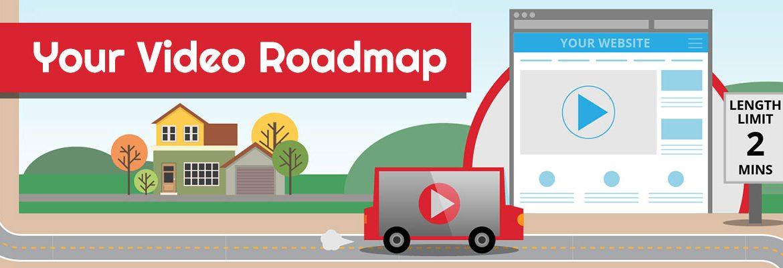 Your Video Roadmap Blog Post