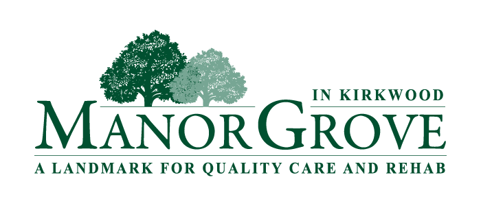 Manor Grove logo