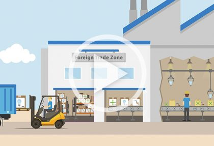 Foreign Trade Zone 31 Overview