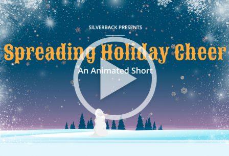 Silverback Video - Animated Short Film