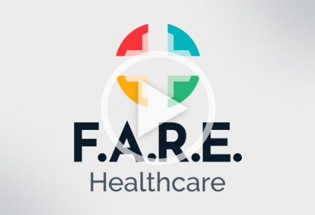 FARE Healthcare Product Overview Video | Silverback Video
